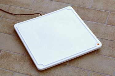heating tray